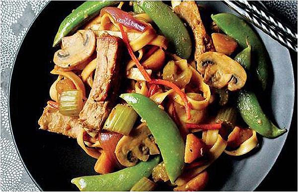 best american chop suey noodles