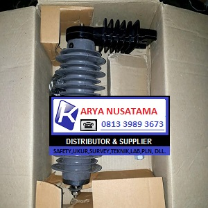 Ready Stok Arrester Merk Sinarindo 24 kV 10 kA di Bekasi