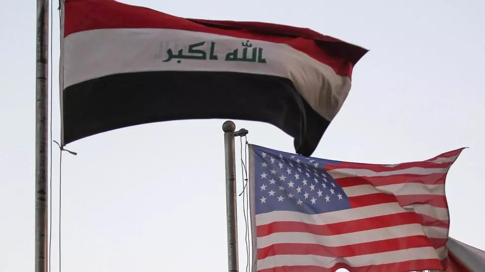الولايات المتحدة تعد بمكافأة تقدر بثلاثة ملايين دولار مقابل معلومات عن هجمات تستهدف قواتها في العراق