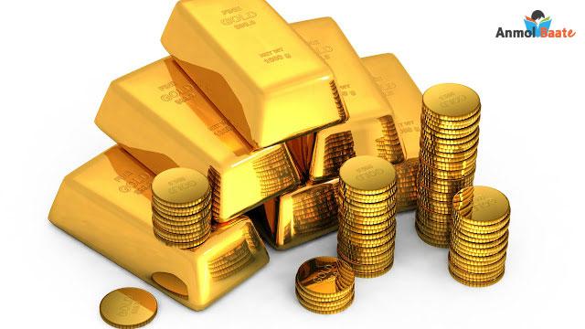 gold hd image