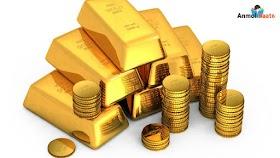 सोने के बारे में रोचक तथ्य - Facts About Gold in Hindi