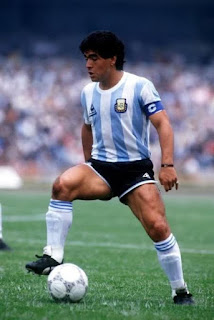 Maradona dies at 60
