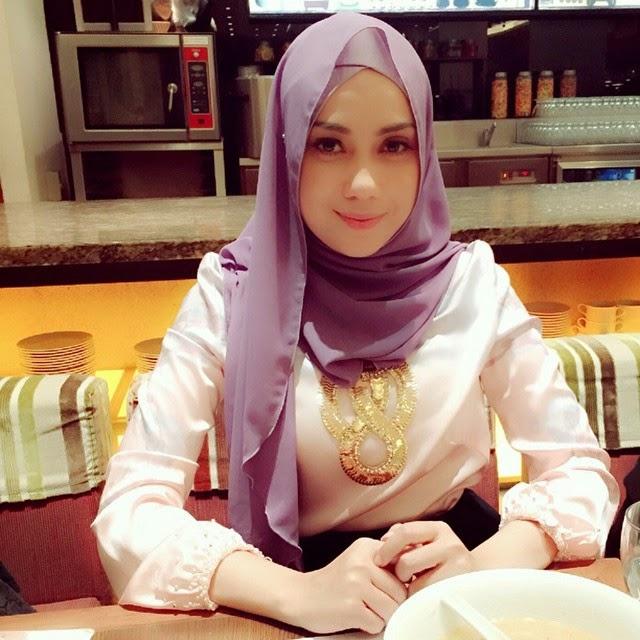 Pelakon Watak Yuhanis Hati Perempuan