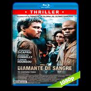 Diamante de sangre (2006) BRRip 1080p Latino
