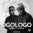 Music : YoungGod ft Henrisoul - Ogologo |@MrYoungGod