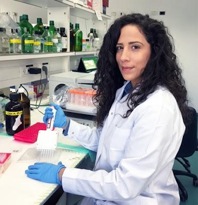 Estudante israelense desenvolve novo diagnóstico de Parkinson