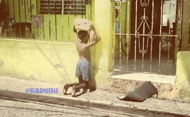 El 70% de padres de RD. maltrata sus hijos con castigos corporales y ofensas verbales