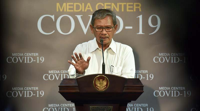 Kabar Terbaru: Kasus Pasien Positif Corona di Indonesia Menjadi 227