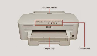 epson wf-3010dw printer for dye sublimation