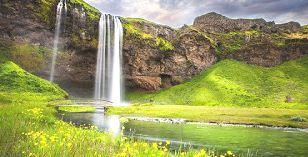 Detiposs Waterfalls And Seljalandsfoss Tour,iceland city