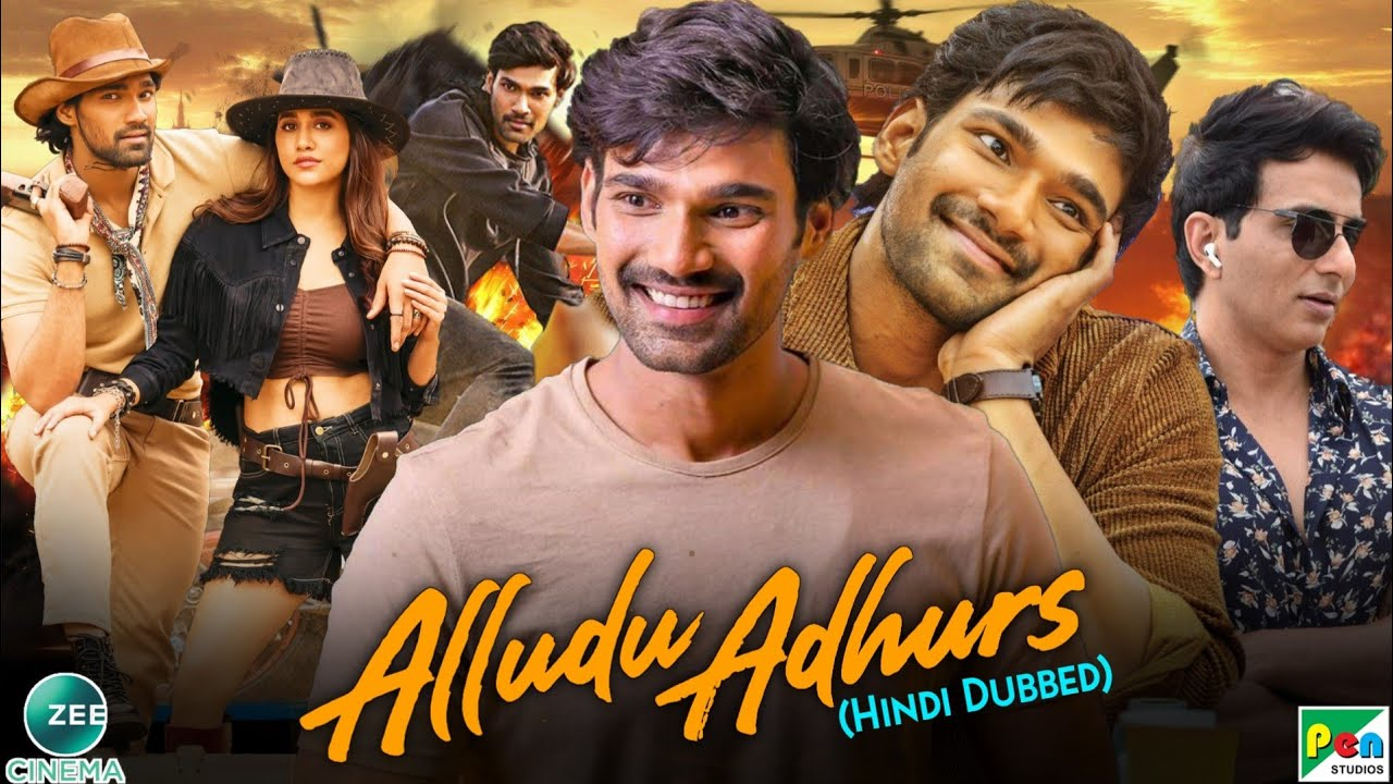 Alludu-Adhurs-Movies-Hindi-Dubbed-Release