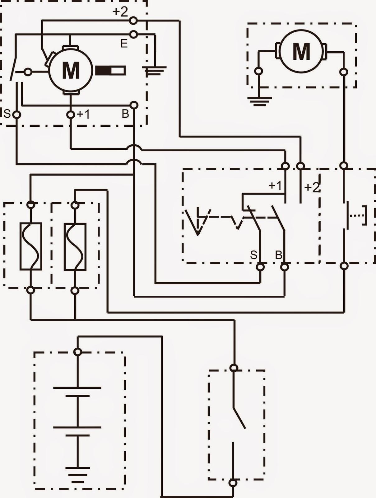 Materi Sistem Kelistrikan Otomotif Otomotif Zone