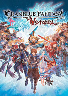 Granblue Fantasy Versus Torrent (PC)