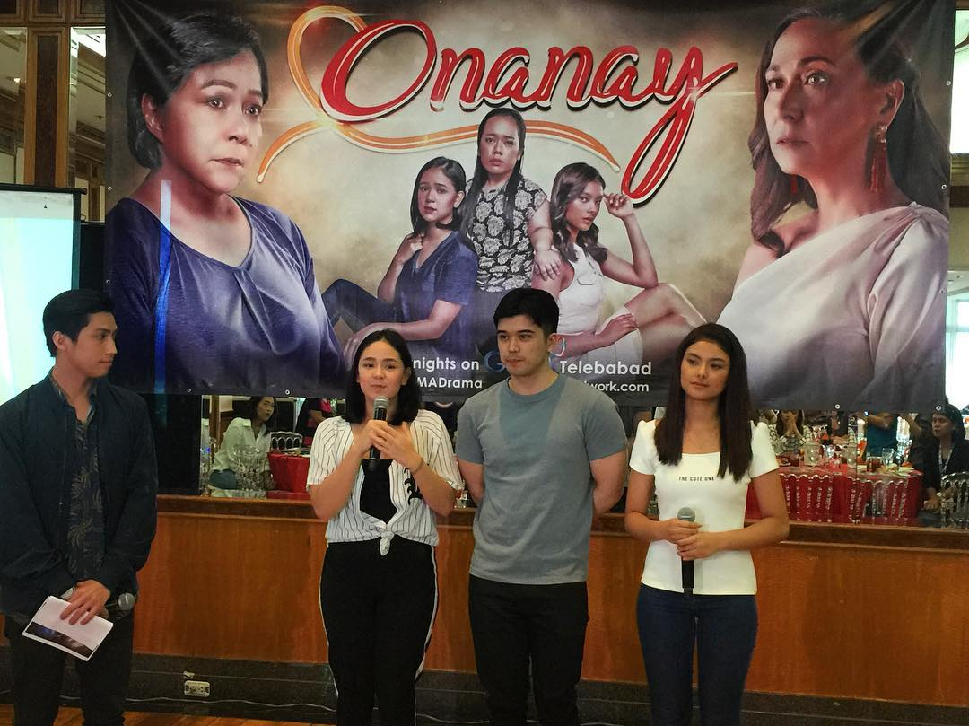 GMA's Onanay Is A Must Watch This Monday!