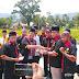 Tokoh-tokoh Pauh IX Kuranji di Tengah Wabah Covid-19, BMPN Berbhakti Untuk Negeri