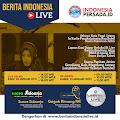 """Simak kembali """" Berita Indonesia Live """" Edisi Rabu,  20 Januari  2021"""