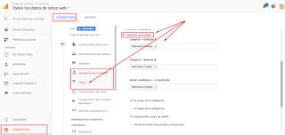 filtro avanzado en su Google Analytics