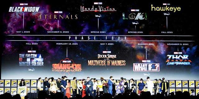 المرحلة-الرابعة-من-عالم-مارفل-السينمائي-MCU..-كيف-ستكون؟-وماذا-ينتظرنا-خلالها؟