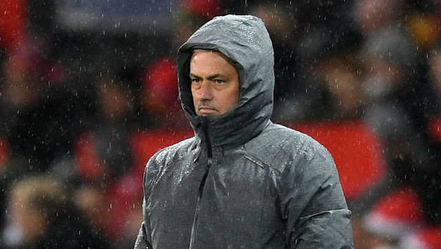 José Mourinho veut une star de l'AS Monaco