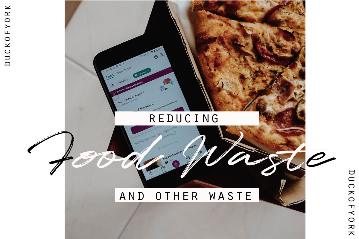 Olio aplikasi untuk mengurangi foodwaste