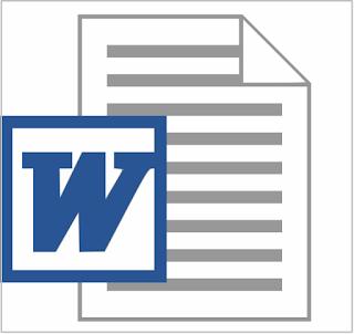 Cara Mudah Memberi Password Pada Ms Word 2010