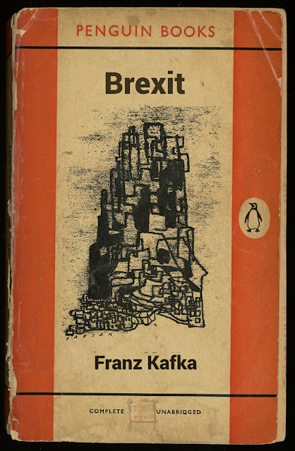 MEME UPDATE: ATTEMPT TO STIFLE BREXIT NOW RETROACTIVELY INSPIRING 1920s DYSTOPIAN FICTION