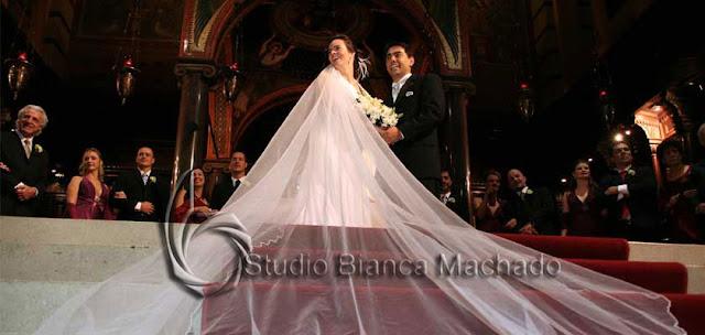 fotos cerimonia de casamento