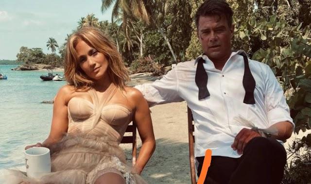 Jennifer López termina de rodar película en República Dominicana/ Novedad RD