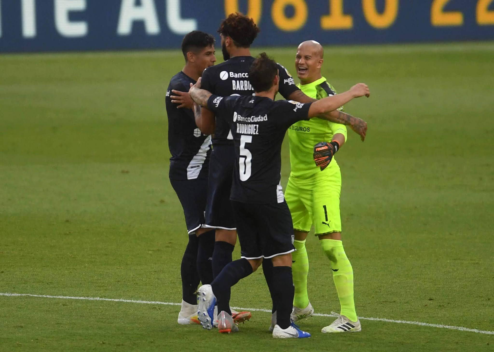 Independiente vs Colon