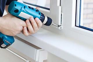 popravka kvarova na prozorima