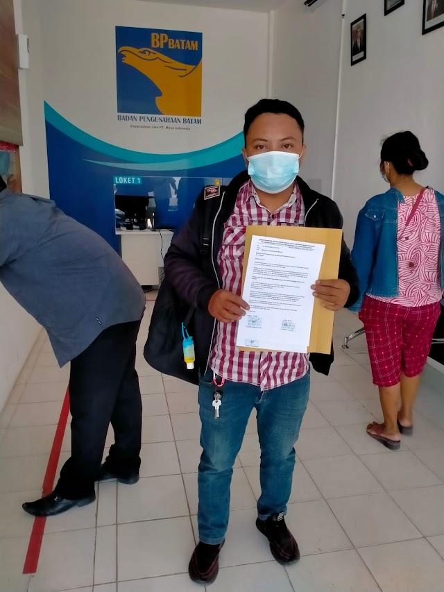 Tiga Hari Air Tidak Mengalir, Warga Kavling Kamboja Beli Air 12 ribu Perdrumnya