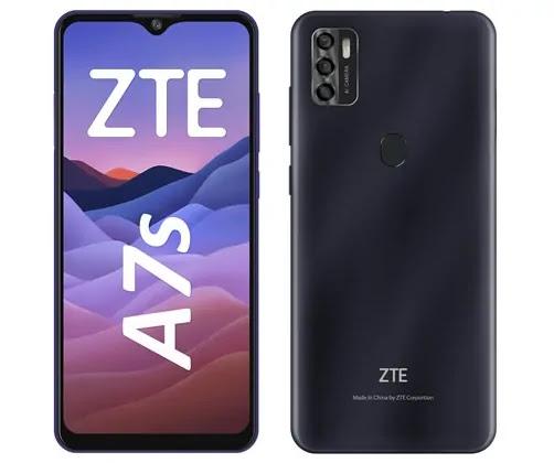 ZTE BLADE A7S EN PERÚ