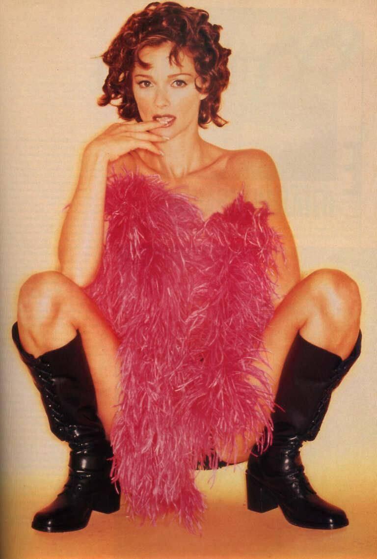 Lauren Holly Actress Nude 102