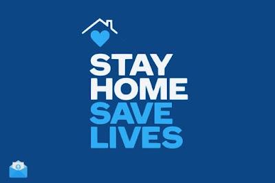STAY SAFE SAVE LIFE