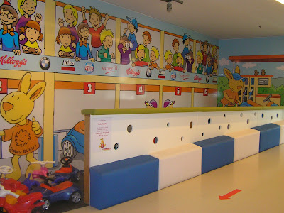 A gyerekbarát nyaralás része, hogy minél kevesebb legyen a tiltó tábla.