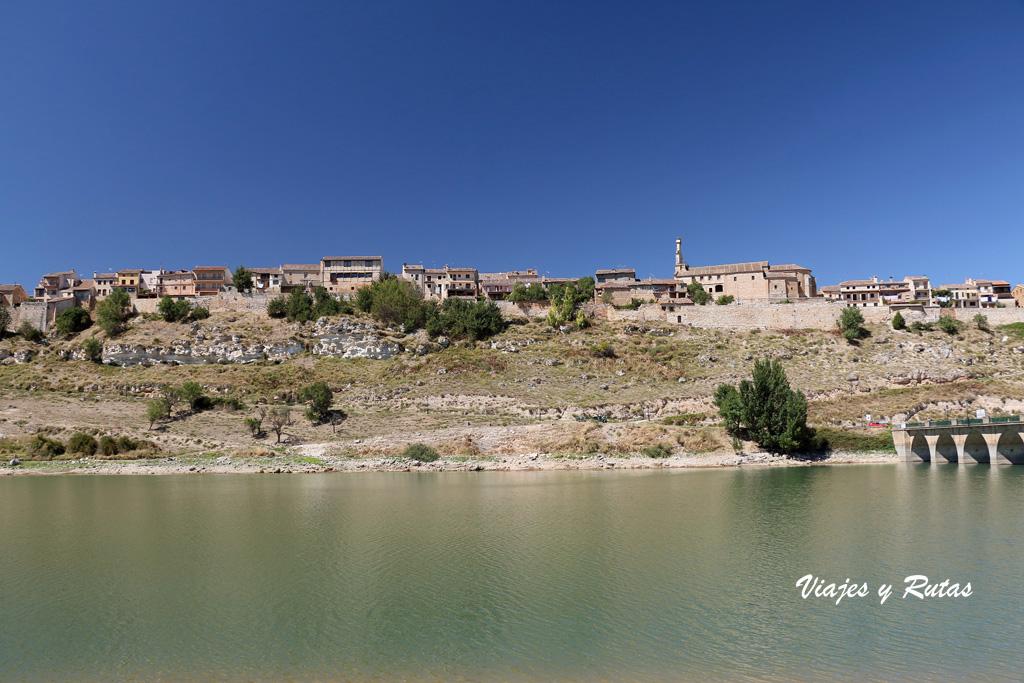 Embalse de Linares