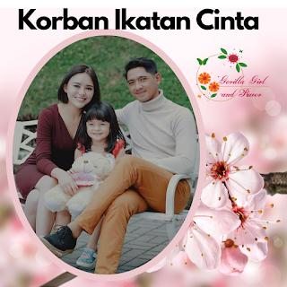 ikatan cinta sinetron indonesia
