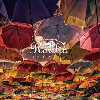 Roselia - ONENESS [Single] 2017.11.29 [Jaburanime]