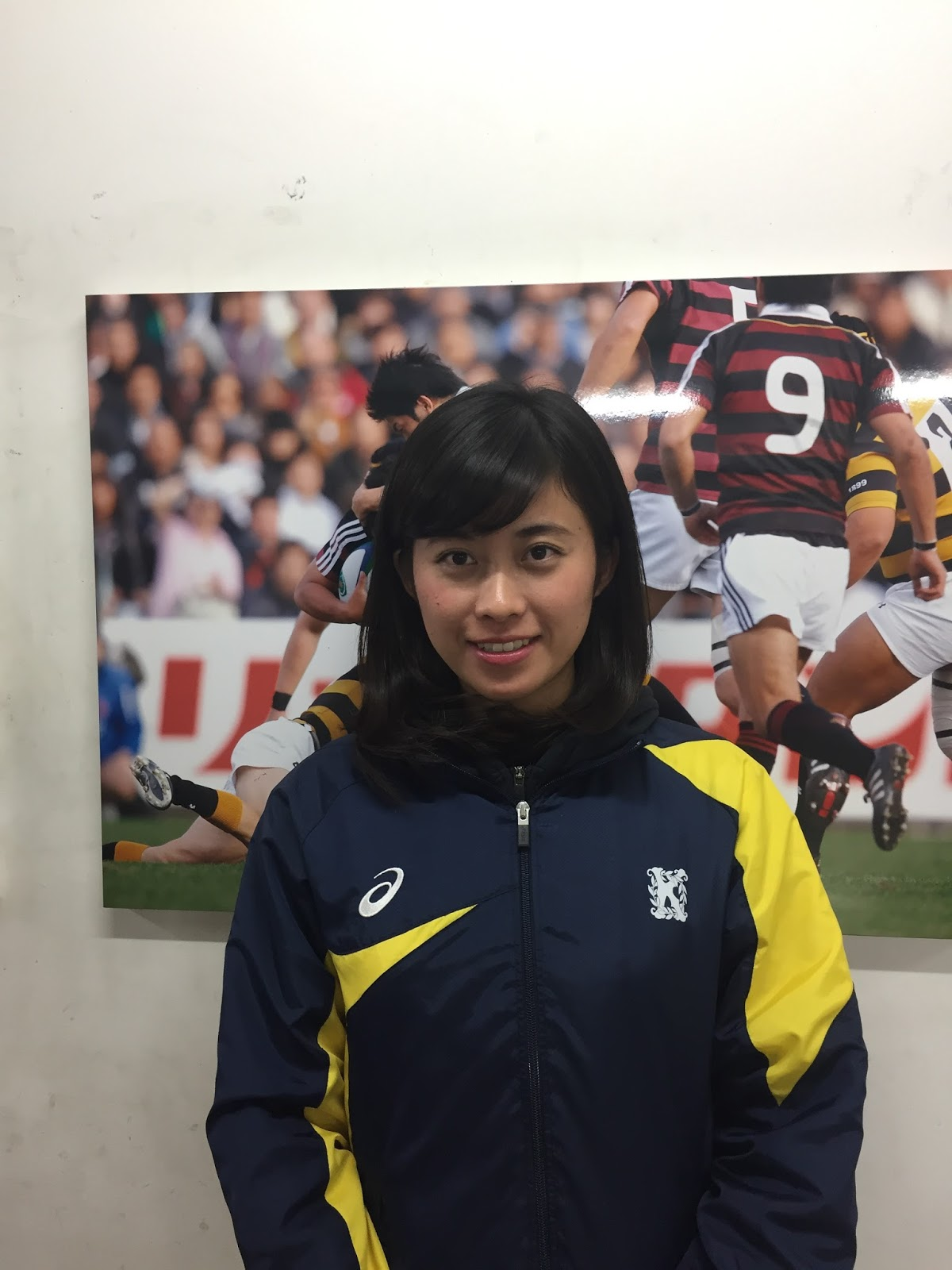 ラグビー 慶応 部 大学
