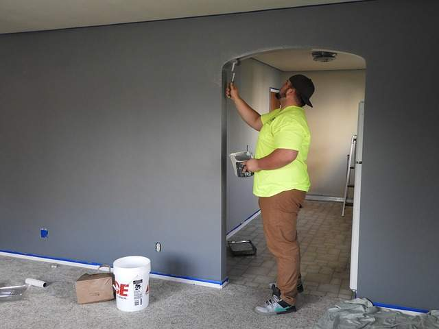 senior citizens home repair grants