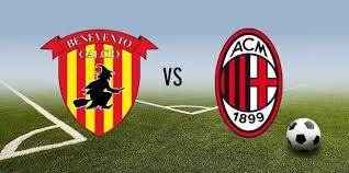 اون لاين مشاهدة مباراة ميلان وبينفينتو بث مباشر 21-4-2018 الدوري الايطالي اليوم بدون تقطيع