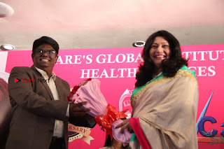 Actress Sneha Pos at V Care Graduation Ceremony  0037.jpg