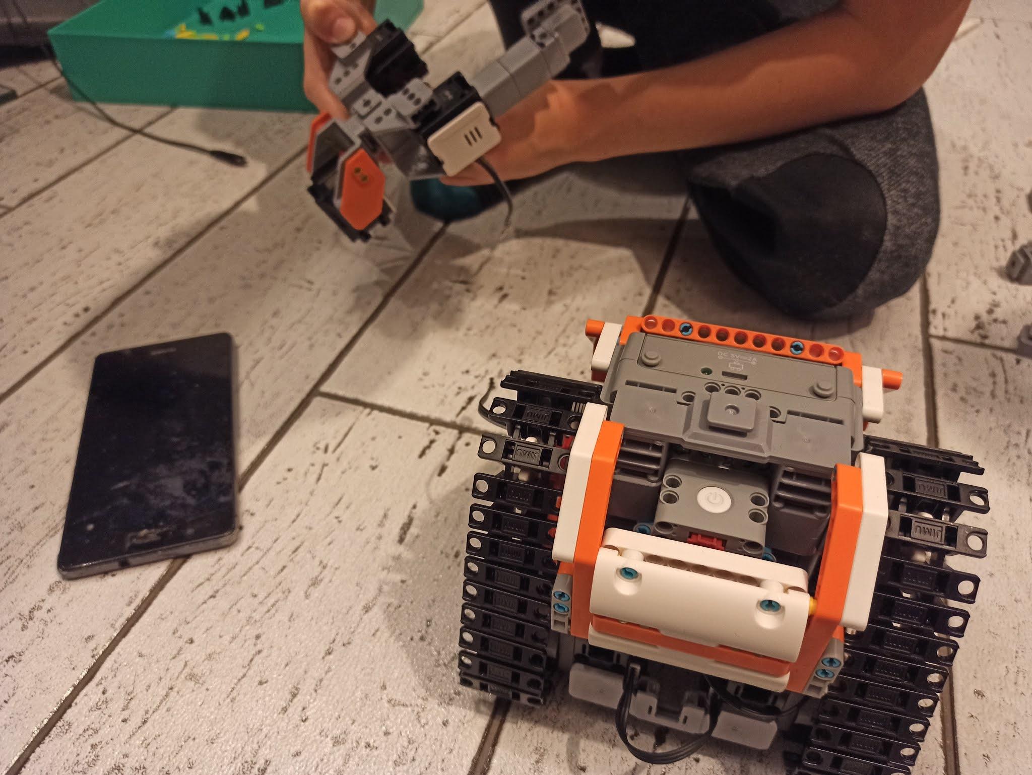 Programowanie z dziećmi
