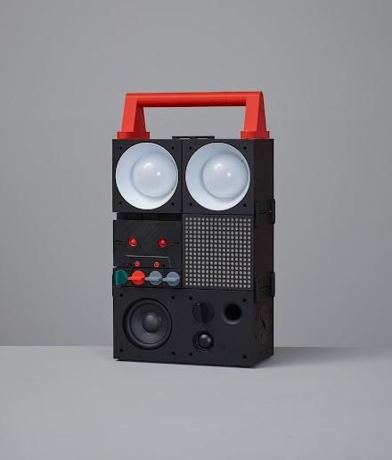 teenage engineering x IKEA frekvens Hacks | Erweitere deine Frekvens mit dem 3D Drucker