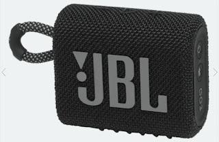 JBL GO 3 features