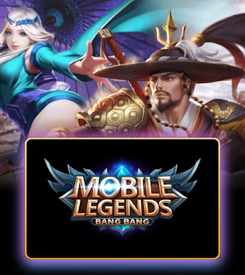 Cara Memasukan Voucher Game Mobile Legends