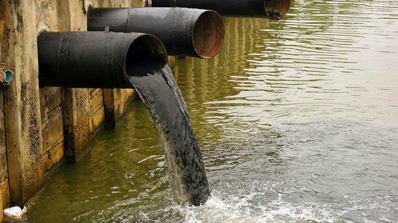 Mencegah Lebih Baik daripada Menanggulangi Pencemaran Air