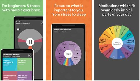 أفضل 3 تطبيقات ستساعدك على النوم و الاسترخاء