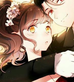 Kumpulan Gambar Anime Couple Keren + Romantis, Cocok Buat Foto Profil dan Unggulan 381