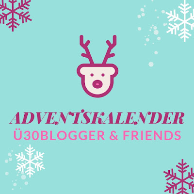 Adventskalender ue30Blogger